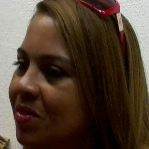 Angelica Paz