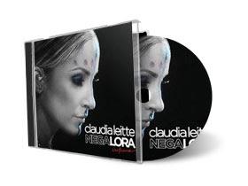 Claudia Leitte – Negalora: Intimo