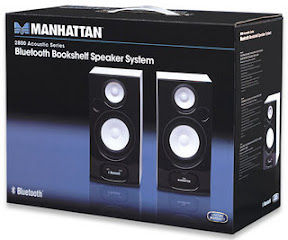MANHATTAN 2800 BT