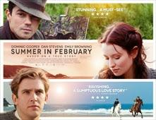 فيلم Summer in February