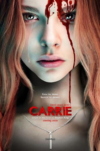 Cơn Thịnh Nộ Của Carrie
