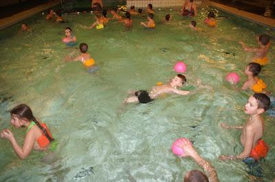 2014 zwemmen