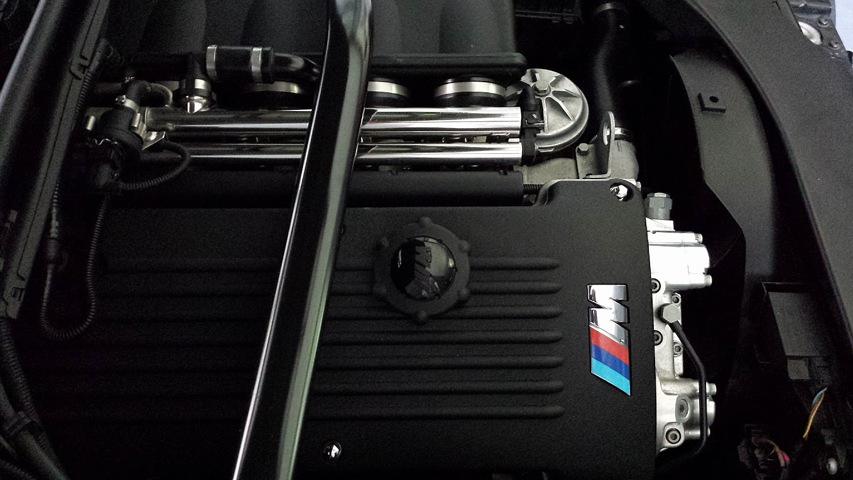 Oil | BMW e46 ///M3 Support