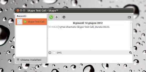 Skype 4.0 per Linux