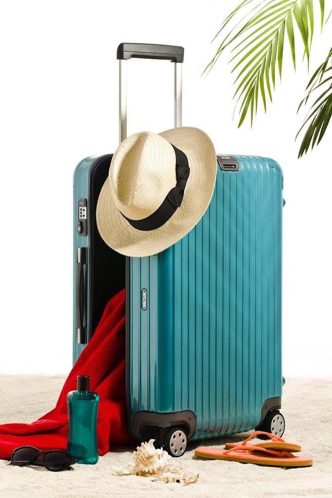 *RIMOWA:今夏限量 Salsa Deluxe Ipanema 亮海綠旅行箱陪你輕巧度假去! 2