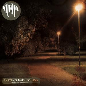 uMaNg & B.B.Z Darney  - Lasting Impressions