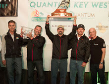 Tim Healy wins Key West Race Week Overall