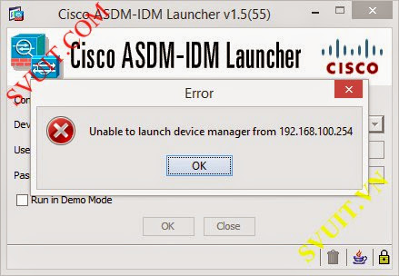 unable to launch device manager from asdm (1)