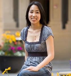 Anita Chu