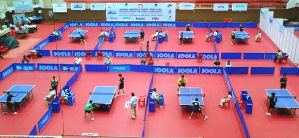 Table Tennis Bug Abhay Prashal In Ittf List Of World