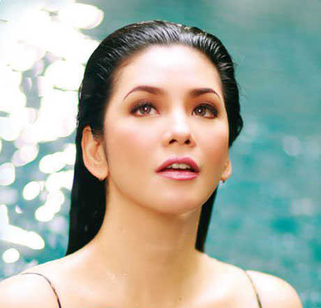 Regine Velasquez - Under The Sun Lyrics