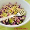 Red Cabbage Salad or Sandwich