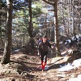 Escursione 12 Gennaio 2014 Rifugio La Riposa