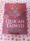 Al Quran Rainbow Maghfirah, Al Quran Rainbow Maghfirah Terjemah dan Tajwid, Al Quran Rainbow Maghfirah AL-Azhiim, Al Quran Rainbow Ukuran A4