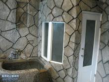 四季湯屋內的冷泉池及蒸氣室