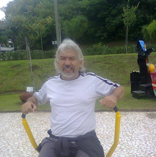 Carlos Irajá
