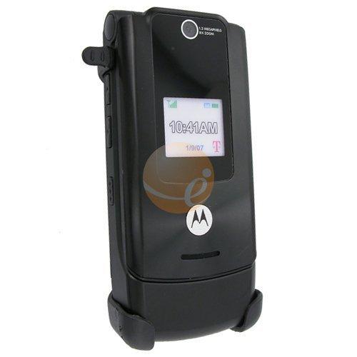 Swivel Holster for Motorola W510
