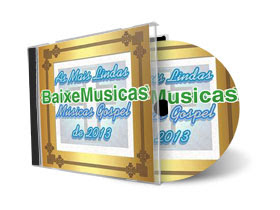As Mais Lindas Músicas Gospel de 2013