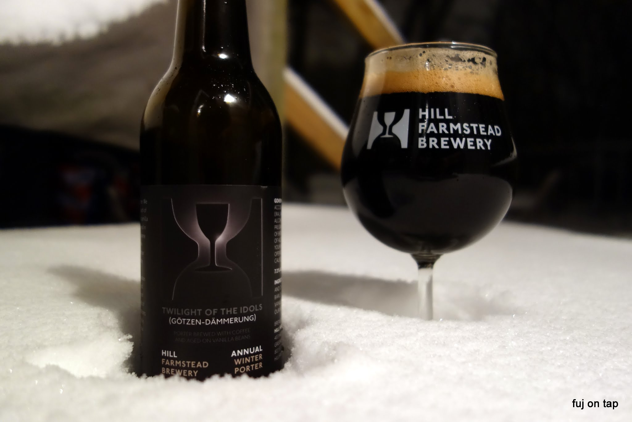 Hill Farmstead Twilight of the Idols