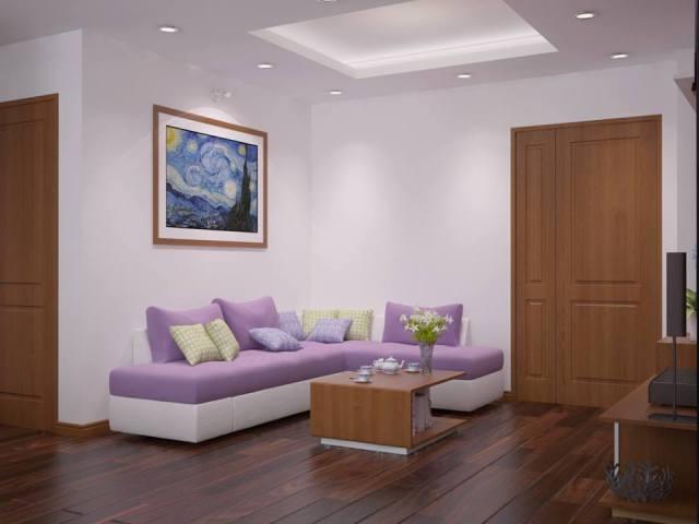 Sở hữu căn hộ tại Hà Nội với số tiền tích lũy từ 350 triệu