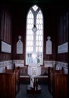 St John's Church NZ Wars memorial