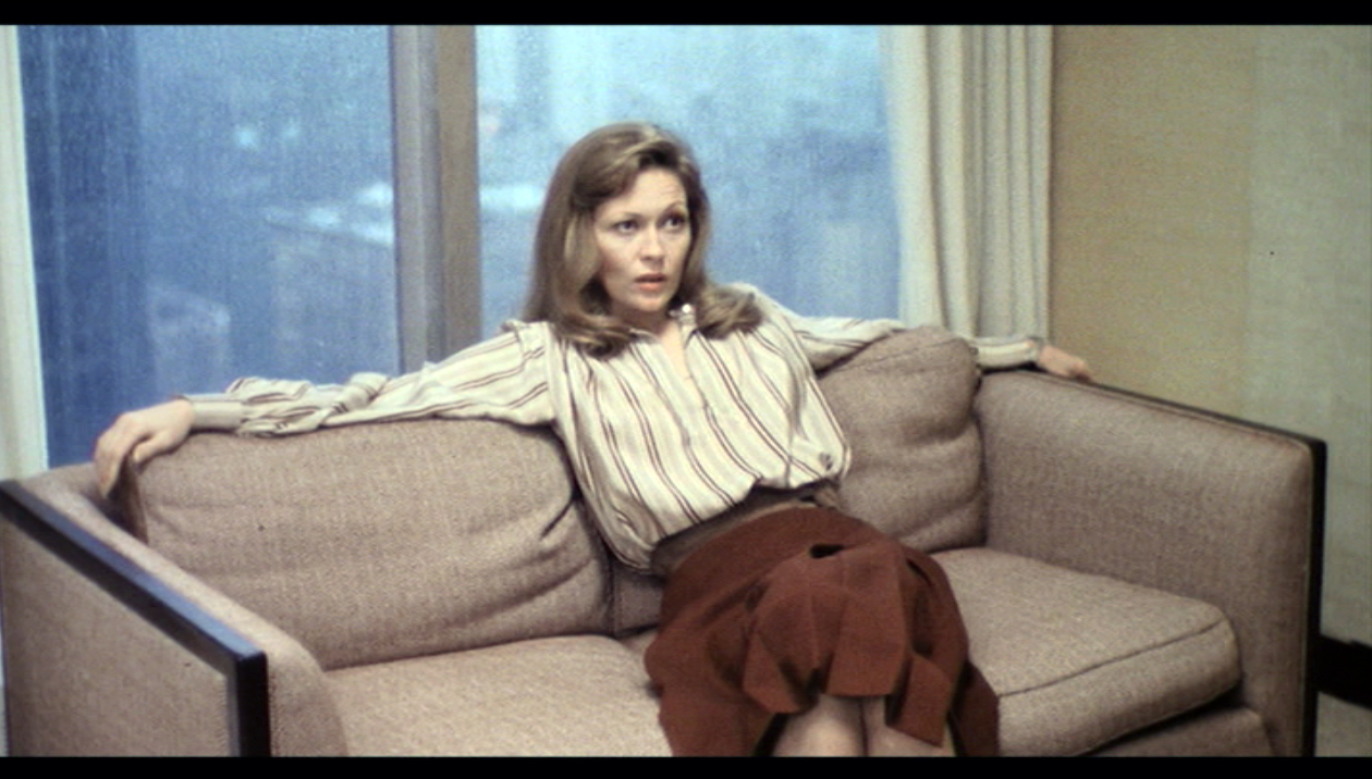Faye dunaway network - Way Before The Social Network And Mark Zuckerberg There Were Network And The Fictional Diana Christensen Playing The Blindly Ambitious Tv Producer Faye