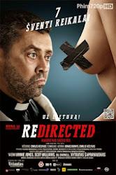 Redirected -  Cuộc Phiêu Lưu Bất Đắc Dĩ