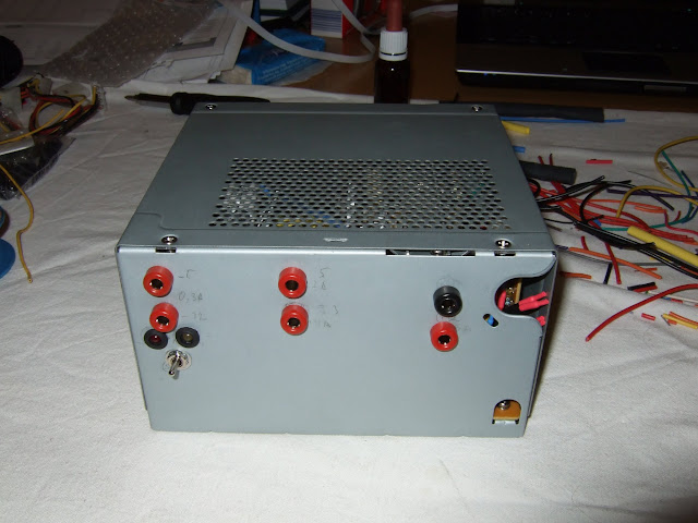 BPI inside: Repurposing an ATX Power Supply