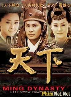 Phim Thiên Hạ - Thiên Hạ Đại Minh - Thien Ha - Wallpaper