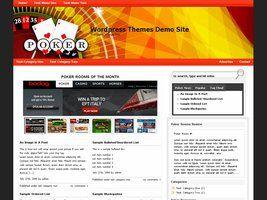 Online Casino Template 516