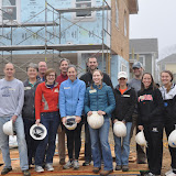 Habitat for Humanity - January 2013