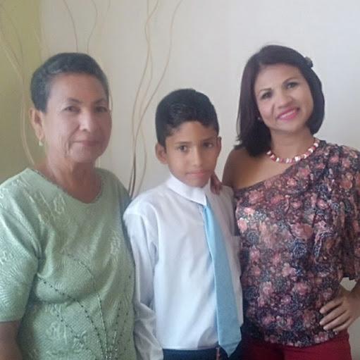 Ines Fuentes