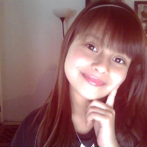 Krystal Flores