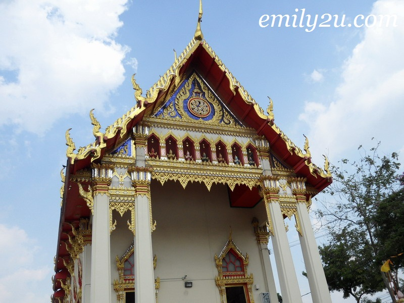 PJ Thai Buddhist Temple
