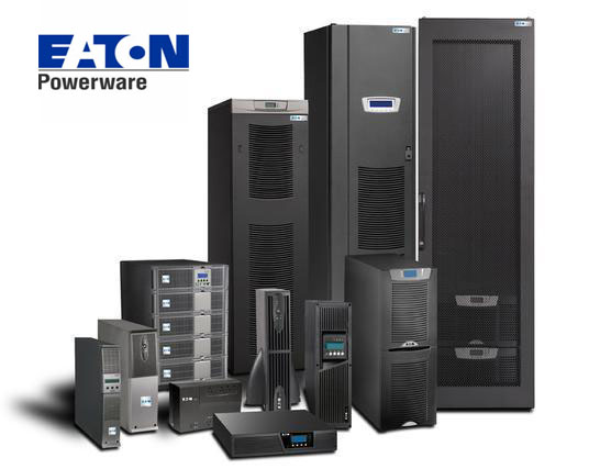 Eaton-Powerware UPS
