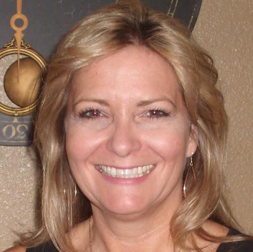 Lisa Rye