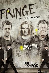 Giải Mã Kỳ Án Phần 5 - Fringe Season 5 poster