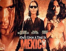 مشاهدة فيلم Once Upon a Time in Mexico