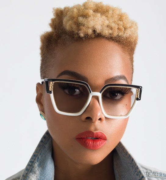 Chrisette Michele – Better Lyrics