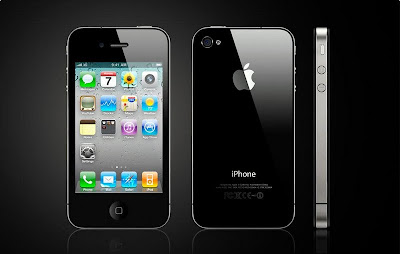 My Gadget Wishlist for Christmas - iPhone 4s