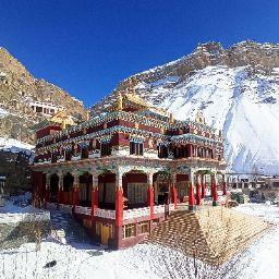 Sonam chhering sushil review