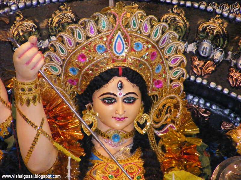 Vishal Gosai Maa Ambe Durga Bhavani S Photo