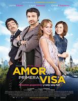 Amor a primera visa (Pulling Strings) (2013)
