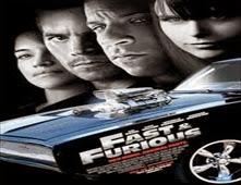 مشاهدة فيلم Fast & Furious