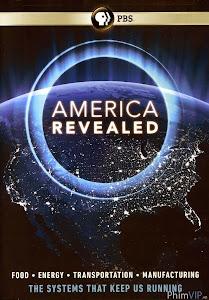 Tiết Lộ Về Nước Mỹ 1 - America Revealed Season 1 poster