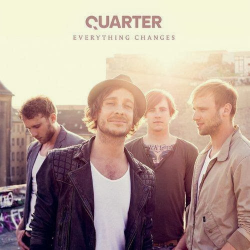 Quarter   Everything Changes (2013) Lossless | músicas