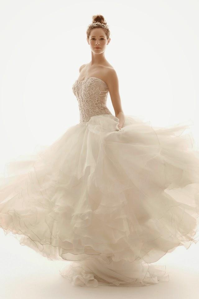 Wedding Dress Designer Oleg Cassini 83 Trend