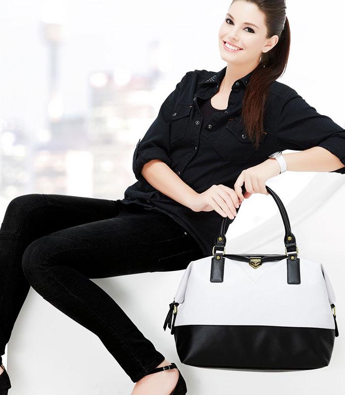 Túi xách nữ Sophie Paris Echery - LT770W