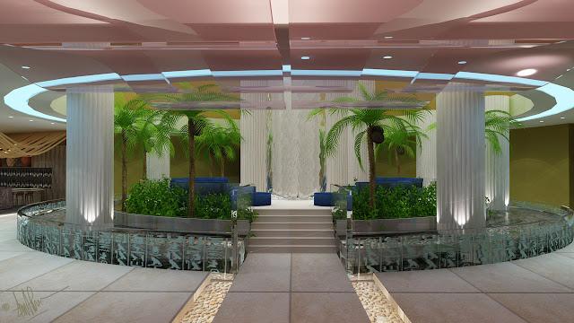 Cynthia Khouw Interior Design May 2011