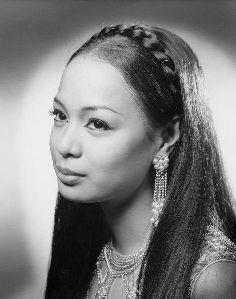 1969 — Глория Мария Диас (Филиппины)